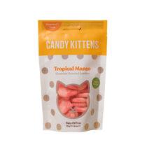 Candy Kittens Tropical Mango 125g