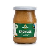 Fairfood Erdnussmus 250g (inkl. 0.30 Depot)