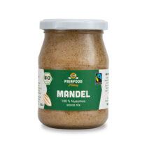 Fairfood Mandelmus 250g (inkl. 0.30 Depot)