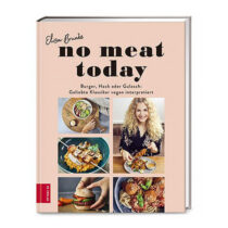 no meat today, Elisa Bruke
