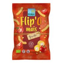 Pural Flip'O Mais Tomate 100g