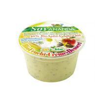 Soyananda Creme Dessert Apfel-Vanille-Chia 200g