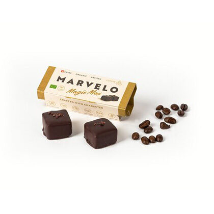 Marvelo Magic Max Coffee 30g