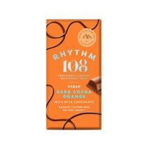 Rhythm 108 Dark Cocoa Orange 100g
