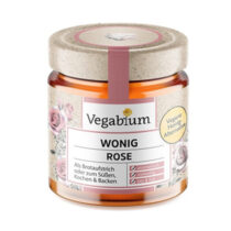 Vegablum Wonig Rose 225g
