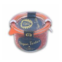 Vegan Tartar 170g Gourmet Glas