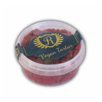 Vegan Tartar 170g PP Becher