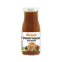 Biovegan Karamell Dessertsauce 150ml