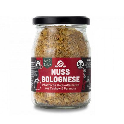 Fairfood Nussbolognese 130g (inkl. 0.30 Depot)