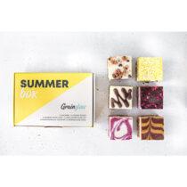 Grainglow Summerbox 6 x 50g