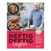 Heftig Deftig Vegan, Sebastian Copien