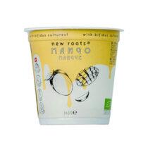 New Roots Alternative zu Mango Joghurt 140g