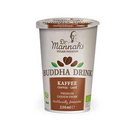 Happy Buddha Drink Kaffee 230ml