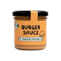 Veganitas Burger Sauce 130g