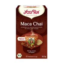 Yogi-Tea Maca Chai 35,7g (17 Beutel)
