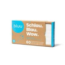 bluu 60 Universal Waschstreifen Alpenfrische