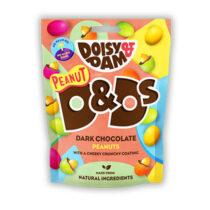 Doisy & Dam Peanut D&Ds 80g