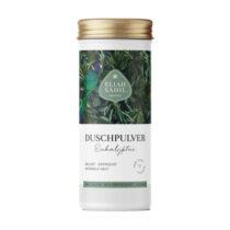 Eliah Sahil Bio Duschpulver Eukalyptus 100g