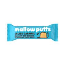 Mallow Puffs Salted Caramel Mallow Bar 30g