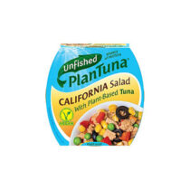 Unfished PlanTuna California Salad 240g