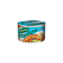 Unfished PlanTuna mit Chili und Ingwer 150g