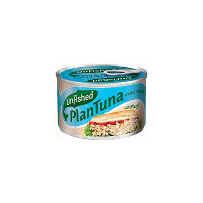 Unfished PlanTuna mit Mayo 150g