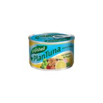 Unfished PlanTuna mit Zitrone & Pfeffer 150g