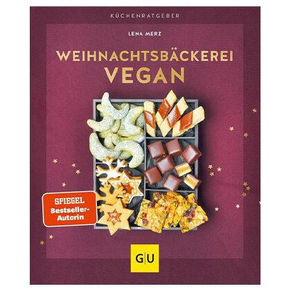 Weihnachtsbäckerei Vegan, Lena Merz