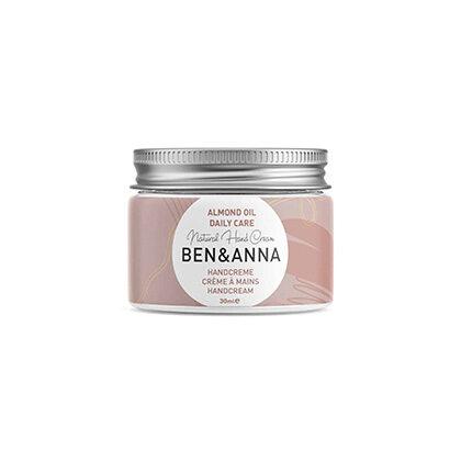 Ben & Anna Handcreme Almond Oil Daily Care 30ml