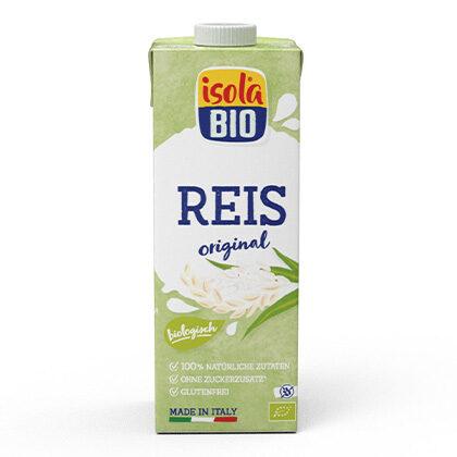 Isola Bio Reis Original 1l