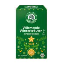Lebensbaum Bio-Gewürztee wärmende Winterkräuter 40g (20 Beutel)